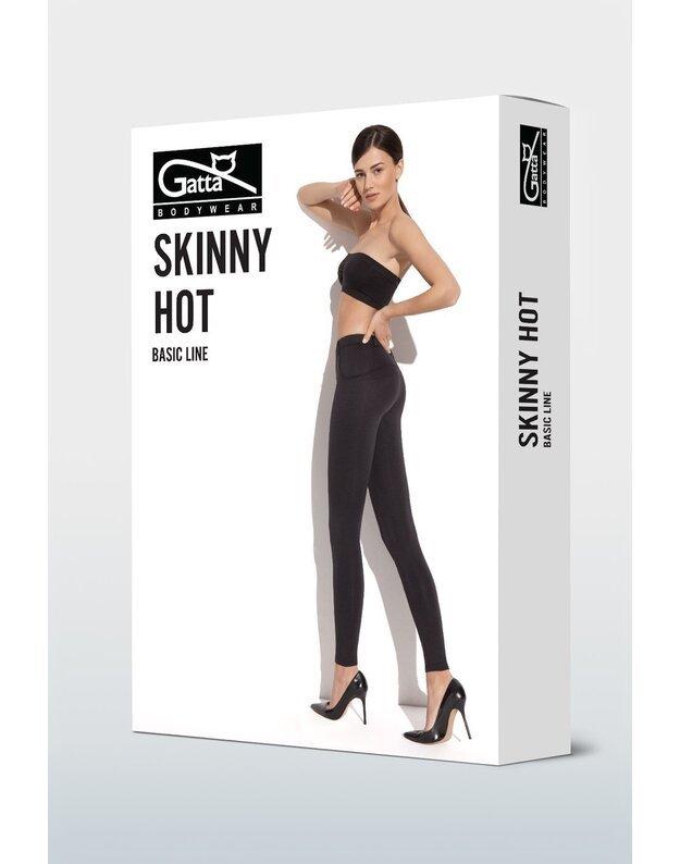 Gatta tamprės Skinny Hot