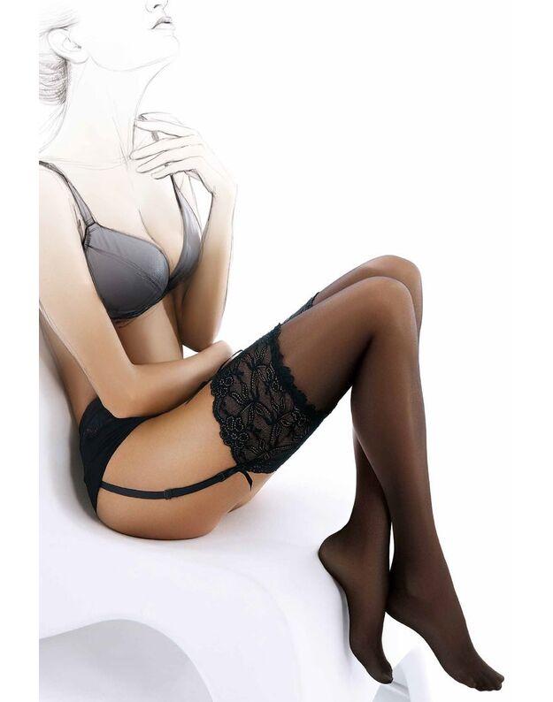 Gatta kojinės Venus Juodos
