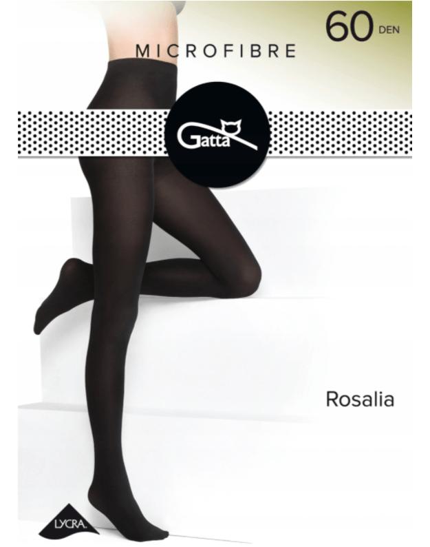 Gatta pėdkelnės Rosalia 60 den Grafit
